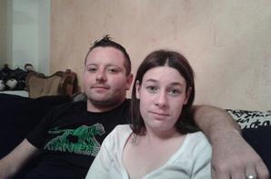 => Laetitia et Nico