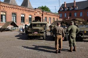 350 ans de la ville de Charleroi