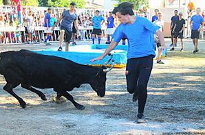 course au plan Lunel 2018