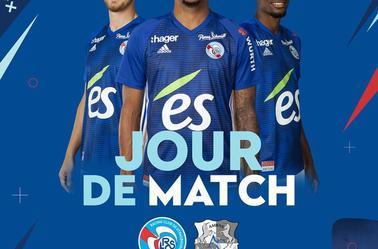 Ligue 1 Conforama : 6ème Journée : Racing-Amiens SC : ce qu'il faut savoir