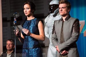 Pourquoi Hunger Games n'a pas été nominé aux Oscars