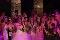 Miss Junior Saint-Ghislain 2012 est .... Frédérique Demarlière