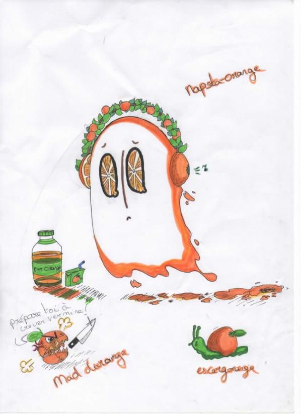 dessin du jour 25 (partie 1)