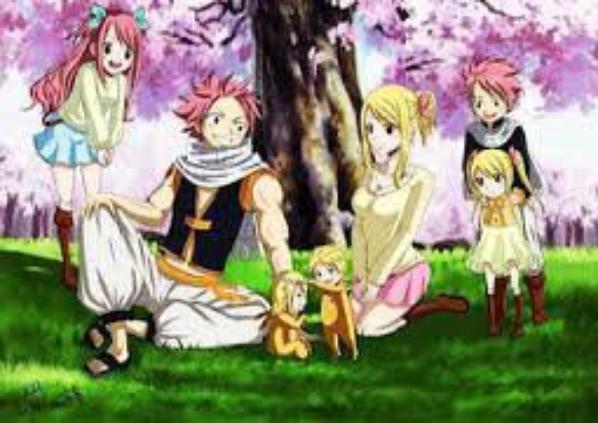 Et Voila Une Belle Et Grande Famille <3 <3 <3