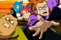 fairy tail episode 171