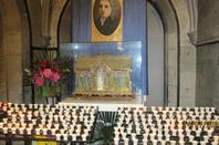 asiliques. et Basilique Notre-Dame-du-Rosaire de Lourdes