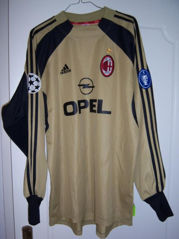 VALERIO FIORI 2000-2001 CL