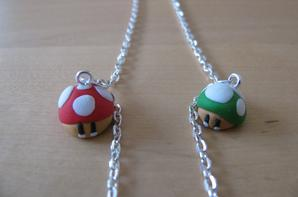 Bijoux Mario