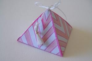 Tuto: Boîte cadeau