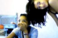 Laureline et Moi <3 :)