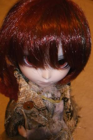 ♠ SPÉCIAL HALLOWEEN ♠ :♥ Séance photo avec Mei, Leisuke et Kaemon  ♥