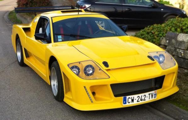 Proto alpine a310