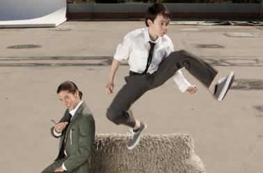 Jackson Rathbone : nouvelles photos promotionnelles !