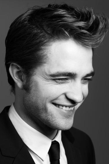 Robert Pattinson : nouvelles photos de AnOther Man !