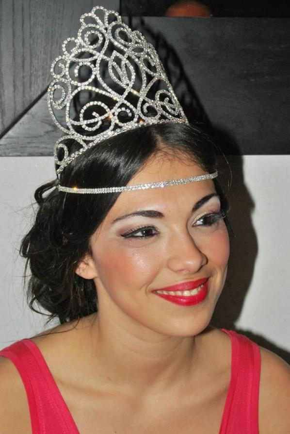 Miss Beeauté du Maghreb 2013