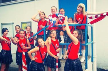 Journée USA à Montbéliard ! 9 Juin 2013