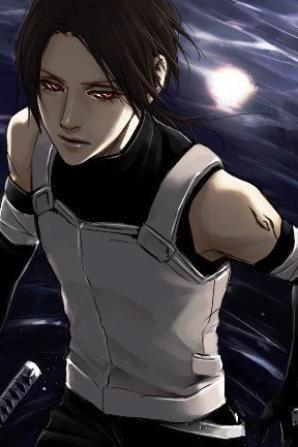 itachi ... manga HD 5