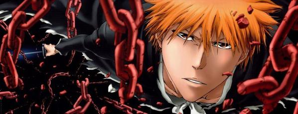 bleach HD 26