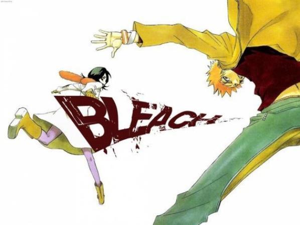 bleach HD