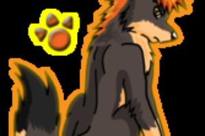 wolf ichigo