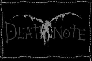 logo death note