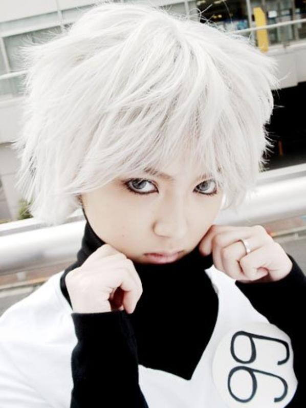 cosplay hunterxhunter 1