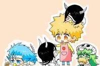 manga funny HD