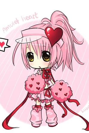 chibi mix kawaii