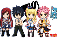 chibi fairy tail compil 3