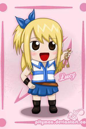 chibi fairy tail compil 5