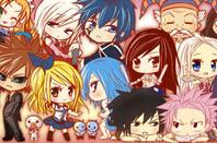 chibi fairy tail compil 6