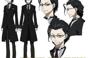 Nobunagun les personnage 3