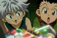 funny hunterxhunter