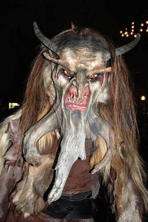 cosplay demon incube