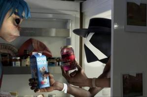 gorillaz 3D