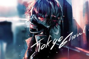 Tokyo Ghoul 04