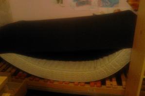 pour faire un lit fauteuil pour bien jouer a la ps voila les étape ^^