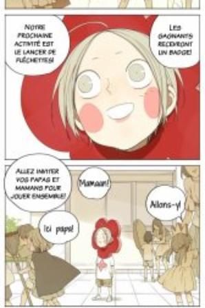 Petit histoire drôle vf parti 3