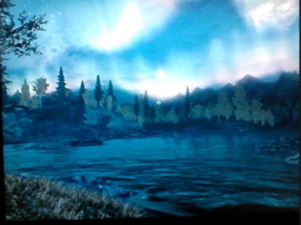 des petits paysage de skyrim que j'ai bien aimer ^^