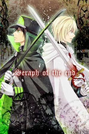 Les épisode vostfr de Seraph of the end