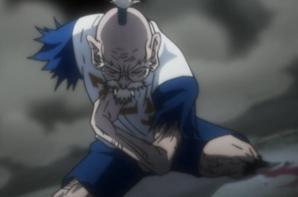 quelle que image et moment du manga hunter x hunter 2011 ou on a pleurée TT_TT