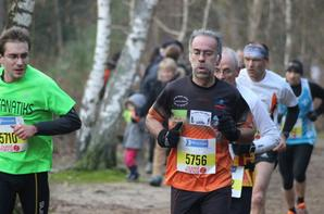 BELLE PARTICIPATION AU CROSS OUEST FRANCE !!!