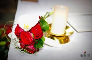 Mariage 17 août 2013