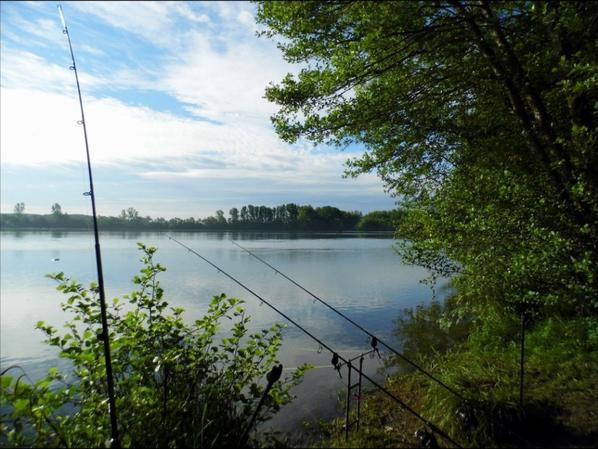 Session pêche 2013