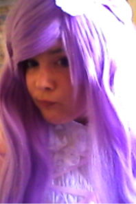 today i'm sweet lolita :3