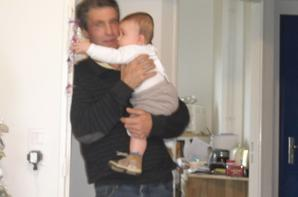 Calin papy =)