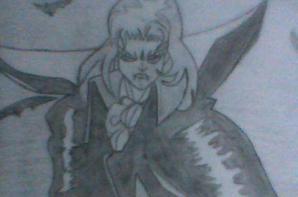 encore les dessins que je fait :)