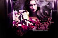 Vampire Diaries !!!!!!