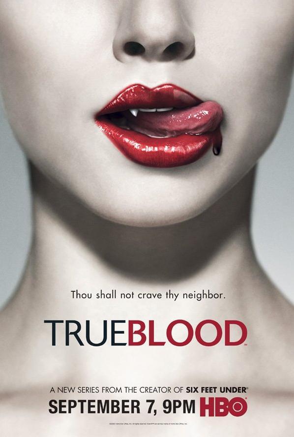 Article spécial : True Blood!!!!!