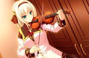 Musique! ;-)